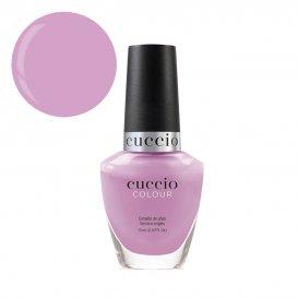 Лак за нокти Cuccio 1283 Lavender Sorbet 13ml