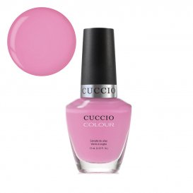 Лак за нокти Cuccio 6010 Kyoto Cherry_Blossoms 13ml