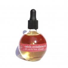 Възстановяващо олио за кутикули Cuccio Vanila beans and Sugar 75ml