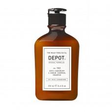 Пърхот и себум контрол шампоан Depot 102 Anti Dandruff and Sebum control Shampoo 250ml