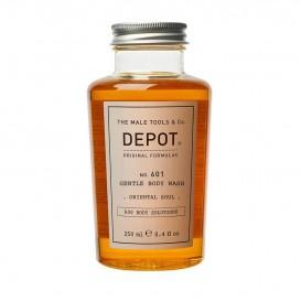 Нежен душ гел за мъже Depot 601 Gentle Body Wash fresh oriental soul 250ml