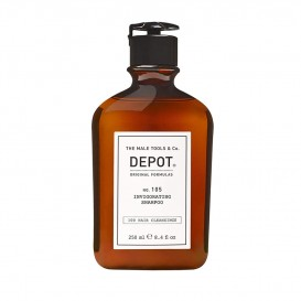 Подсилващ шампоан за мъже Depot 105 Invigorating Shampoo 250ml