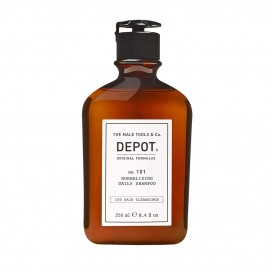 Нормализиращ ежедневен шампоан Depot 101 Normalizing Daily Shampoo 250 ml