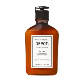 Освежаващ балсам за мъже Depot 201 Refreshing Conditioner 250ml