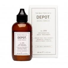 Подсилващ лосион за коса Depot 205 Invigorating Hair Treatment 100ml