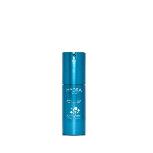 Хидратиращ дневен крем-гел с хиалуронова киселина DermaOxy Hydra Cream 30ml