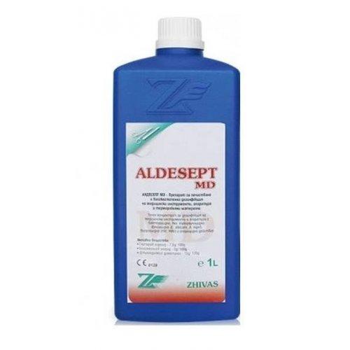 Дезинфектанти - Алдесепт 1 л