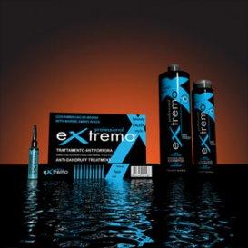 Шампоан против пърхот / Anti dandruf shampoo 1000 ml