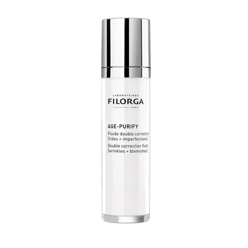 Флуид с двойно коригиращо действие Filorga Age Purify 50ml