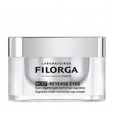 Мулти-коригиращ околочен крем Filorga NCEF Reverse Eyes 15ml
