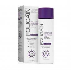 Стимулиращ балсам за оредяла коса за жени с Trioxidil 2% Foligain Triple Action 236ml