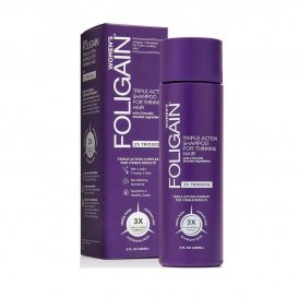 Регенериращ шампоан за жени с Trioxidil 2% Foligain Triple Action Shampoo 236 ml
