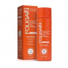 Регенериращ шампоан за мъже с Trioxidil 2% Foligain Triple Action Shampoo 236ml