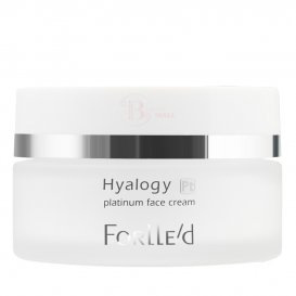 Антиоксидантен крем с платина Forlled Platinium Face Cream 50ml