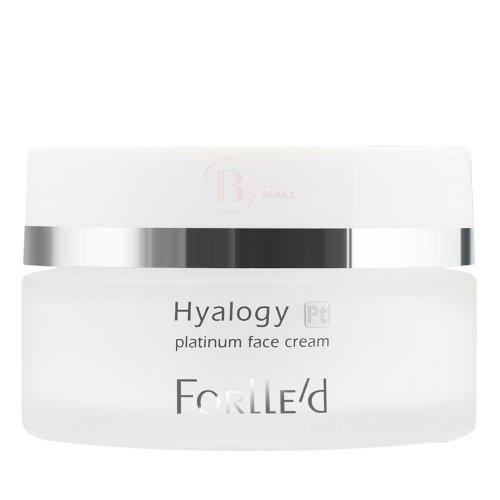 Антиоксидантен крем с платина Forlled Platinium Face Cream 50ml