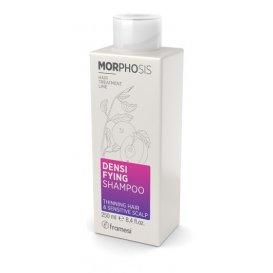 Шампоан против косопад и чувствителен скалп за жени / Framesi Morphosis Densifying Shampoo 250мл.