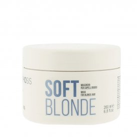 Маска за руса коса Framesi Soft Blonde 200ml