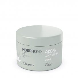 Подхранваща маска Framesi Green Moisturizing Mask 200ml