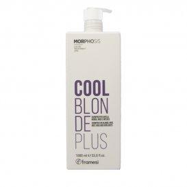 Матиращ шампоан за студено русо Framesi Cool Blonde Plus Shampoo 250ml
