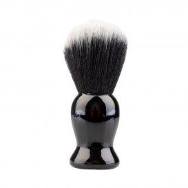 Четка за бръснене с изкуствен косъм черна