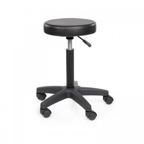 Фризьорско оборудване - Помощен фризьорски стол Rivoli
