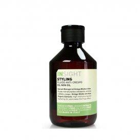 Стилизиращо анти фриз масло Insight styling anti frizz oil non oil 250ml