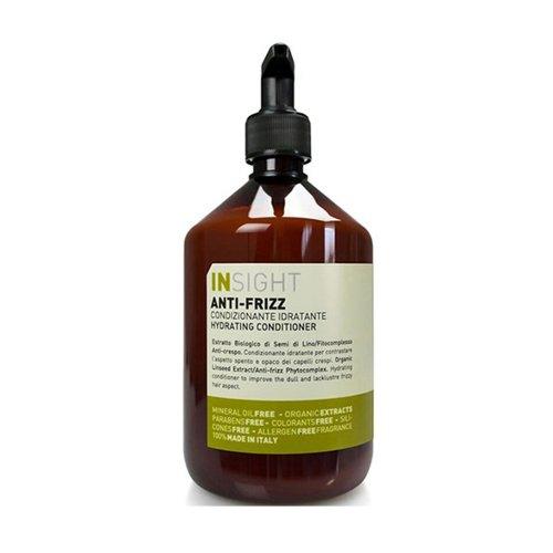 Хидратиращ шампоан за коса Insight Incolor Anti Frizz 400ml