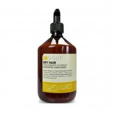 Подхранващ балсам за суха коса Insight Dry Hair Conditioner 400ml