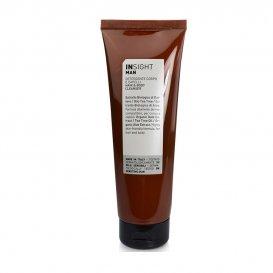 Душ гел за коса и тяло за мъже Insight hair and body cleanser Man 250ml