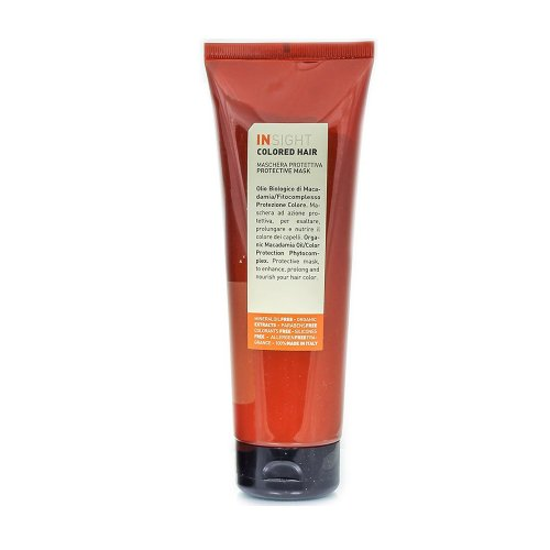 Маска за боядисана коса Insight Incolor Colored Hair 250ml