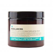 Балансиращ скраб за мазен скалп Insight Rebalancing Exfoliating Cream180ml