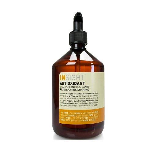 Антиоксидантен шампоан Insight Antioxidant Incolor 500ml