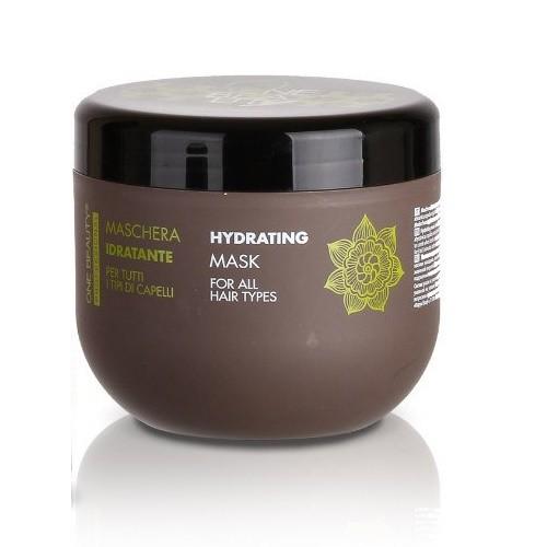 Хидратираща маска / ONE BEAUTY Hydrating mask | Beautymall