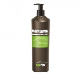 Балсам за късаща се коса с макадамия KAYPRO Macadamia Conditioner 350ml