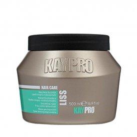 Маска за къдрава и непокорна коса KAYPRO Liss Mask 500ml