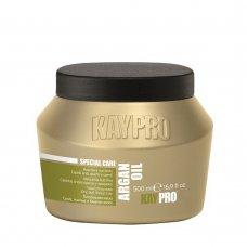 Подхранваща маска с арганово олио KAYPRO Argan Oil Mask 500мл.