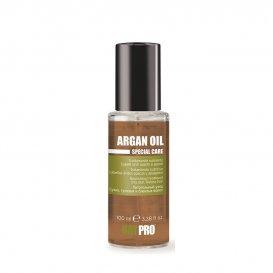 Подхранваща терапия с арганово олио KAYPRO Argan Therapy 100ml
