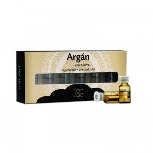 Ампули с арганово олио / Argan Elixir Sublime | Beautymall