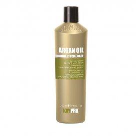 Подхранващ шампоан с арганово олио KAYPRO Argan Oil Shampoo 350ml