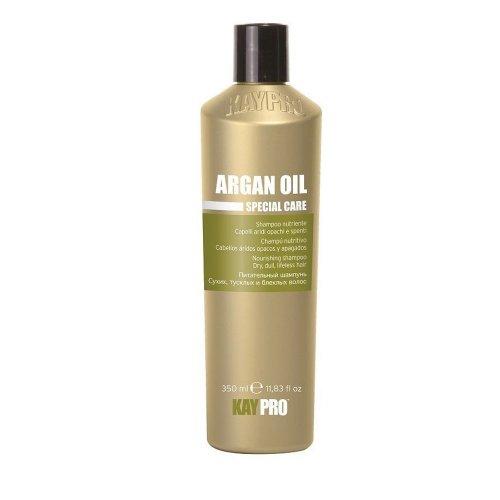 Подхранващ шампоан с арганово олио / KAYPRO Argan Oil Shampoo 350мл.