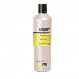Енергизиращ шампоан за слаба и тънка коса KAYPRO Energy shampoo 350ml