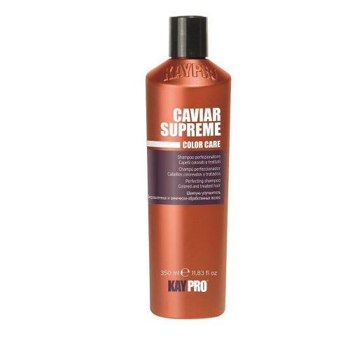 Шампоан за боядисана коса с хайвер / Caviar Supreme Shampoo 350мл.