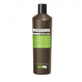 Шампоан за късаща се коса с макадамия KAYPRO Macadamia Shampoo 350мл.