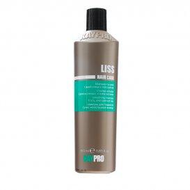 Шампоан за къдрава и непокорна коса KAYPRO Liss Shampoo 350ml