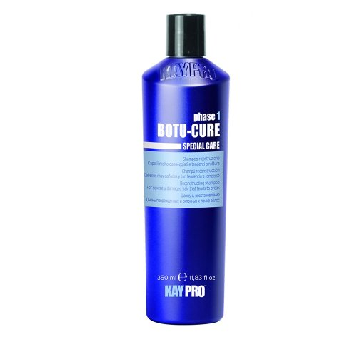 Ботокс шампоан ФАЗА 1 / KAYPRO BOTU-CURE Shampoo 350мл.