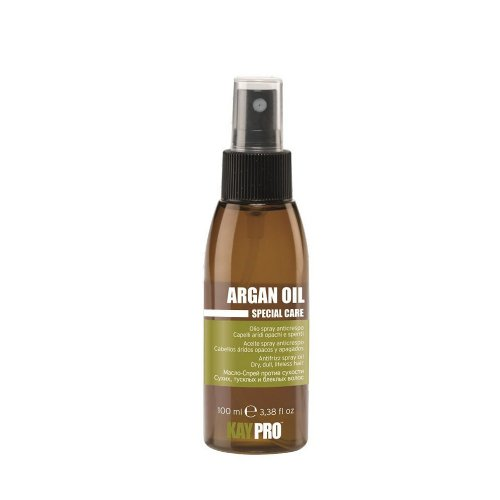 Спрей с арганово олио KAYPRO Argan Oil Spray 100ml
