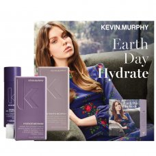 Комплект за хидратация с Подарък Kevin Murphy Earth Day Refresh Hydrate