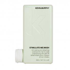 Ежедневен шампоан за мъже KEVIN.MURPHY Stimulate Me Wash 250мл.