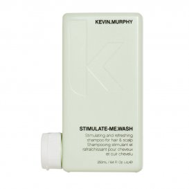 Ежедневен шампоан за всеки тип коса KEVIN.MURPHY Stimulate Me Wash 250ml