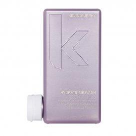 Хидратиращ шампоан за нормална и суха коса KEVIN MURPHY Hydrate Me Wash 250мл.